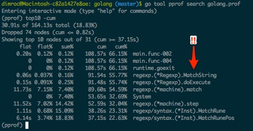 Comparing Golang, Scala, Elixir, Ruby, and now Python3 for